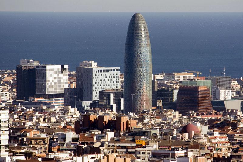 El reto de Barcelona